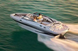 2011 - Glastron Boats - GLS 255