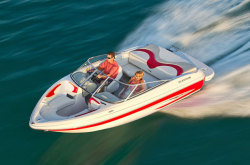 2011 - Glastron Boats - MX 185
