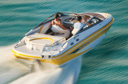 2011 - Glastron Boats - GLS 195