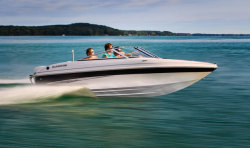 2011 - Glastron Boats - MX 180