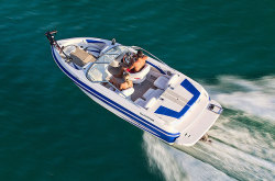 2011 - Glastron Boats - GT 185 SF
