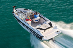 2011 - Glastron Boats - GT 205 SF