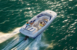 2011 - Glastron Boats - DS 205 DB