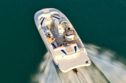 2011 - Glastron Boats - DS 215 DB