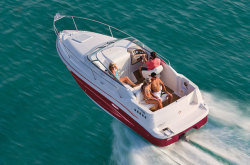 2011 - Glastron Boats - GS 249