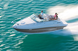2011 - Glastron Boats - GS 259