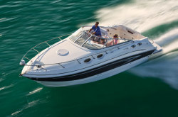 2011 - Glastron Boats - GS 289