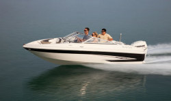 2012 - Glastron Boats - MX 180