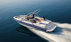 2012 - Glastron Boats - GT 225