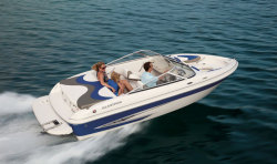 2012 - Glastron Boats - MX 185