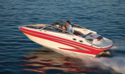 2012 - Glastron Boats - GLS 195