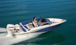 2012 - Glastron Boats - GT 160 BR