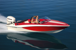 2012 - Glastron Boats - GT 160 CB