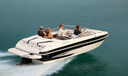 2012 - Glastron Boats - GT 205