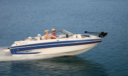 2012 - Glastron Boats - GT 185 SF
