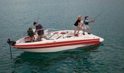 2012 - Glastron Boats - GT 205 SF