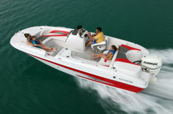 2012 - Glastron Boats - DS 200 DB