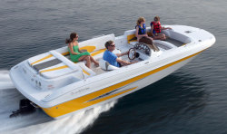 2012 - Glastron Boats - DS 205 DB