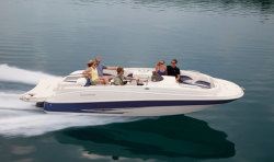2012 - Glastron Boats - DS 215 DB