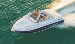 2012 - Glastron Boats - GS 209