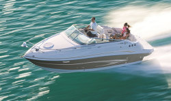 2012 - Glastron Boats - GS 259