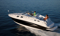 2012 - Glastron Boats - GS 289