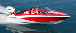 2013 - Glastron Boats - GT 160 CB