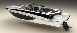 2013 - Glastron Boats - GT229