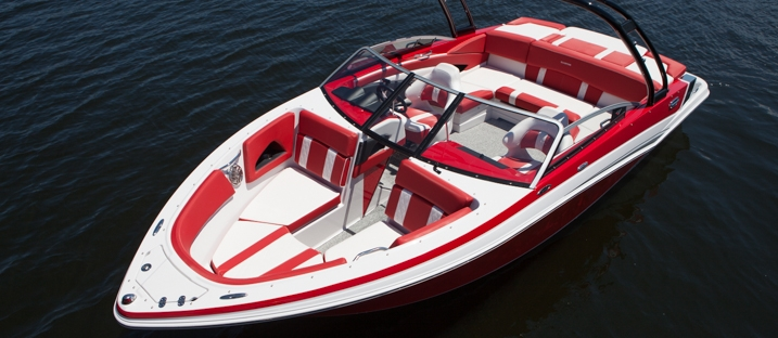Research 2014 - Glastron Boats - GT 225 on iboats com