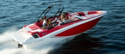 2014 - Glastron Boats - GT 225