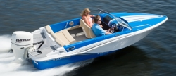 2014 - Glastron Boats - GTL 169