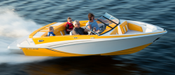 2014 - Glastron Boats - GT 185