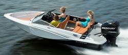 2014 - Glastron Boats - GTL 160
