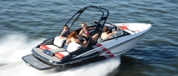 2014 - Glastron Boats - GTS 187