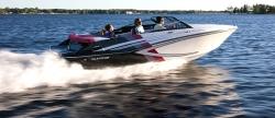2014 - Glastron Boats - GTS 209