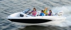 2014 - Glastron Boats - GTX 160