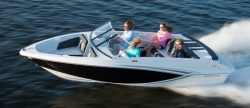 2014 - Glastron Boats - GTX 185