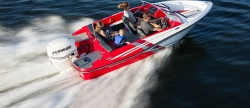 2014 - Glastron Boats - GTS 160