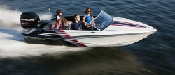 2014 - Glastron Boats - GTS 169