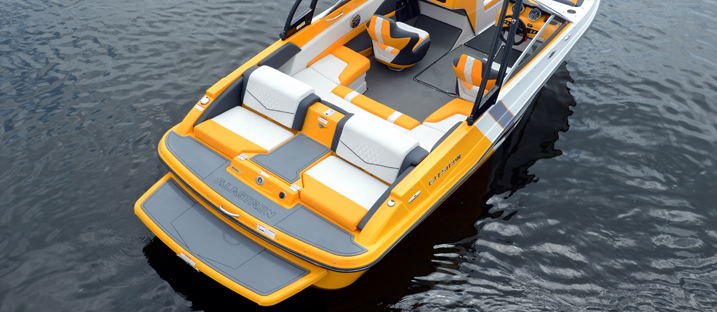 Research 2015 - Glastron Boats - GTS 207 on iboats com