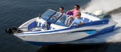 2015 - Glastron Boats - GTSF 180