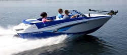 2015 - Glastron Boats - GTSF 185