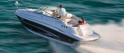 2015 - Glastron Boats - GS 259