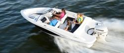 2015 - Glastron Boats - GTX 160