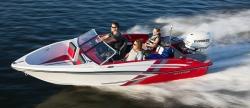 2015 - Glastron Boats - GTS 160