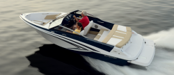 2015 - Glastron Boats - GT 185