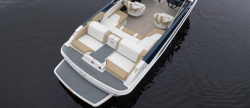 2015 - Glastron Boats - GT 207