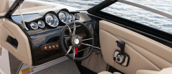 2015 - Glastron Boats - GT 225