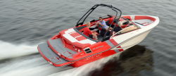 2015 - Glastron Boats - GTS 225
