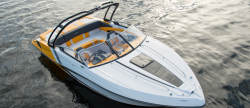 2015 - Glastron Boats - GTS 229